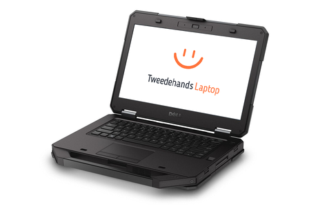 Dell Laptop Laude 5414 Rugged